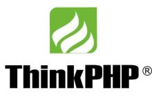 ThinkPHP6 配置